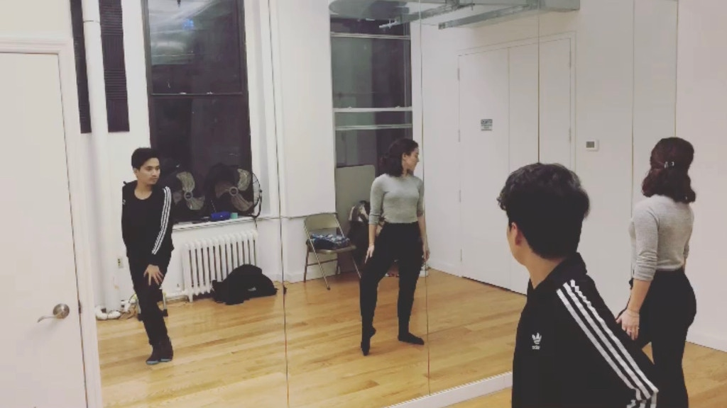 [Diversity/Inclusion] Choreography Video Project 2019 is the top crowdfunding project launched today. [Diversity/Inclusion] Choreography Video Project 2019 raised over $61 from 3 backers. Other top projects include Entity: The Unseen, Massive Google Earth Activity Book, ...