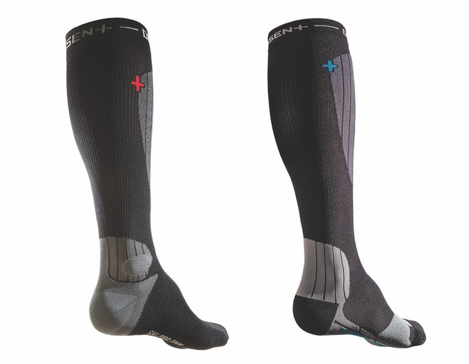Dissent Compression Socks