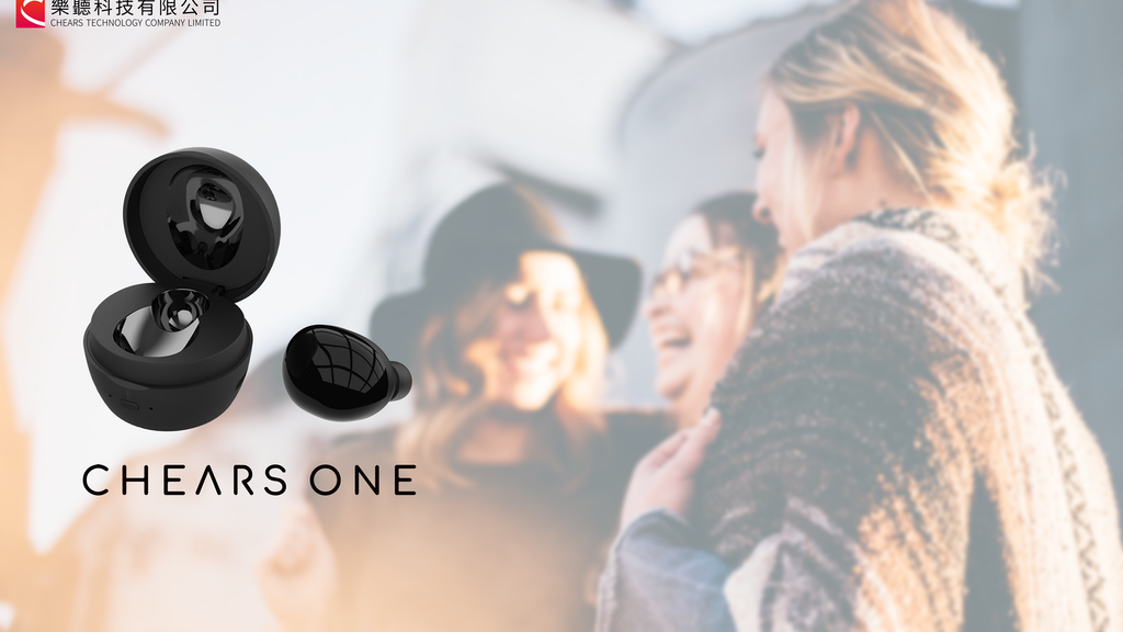 CHEARS ONE - Smart Hearing Assistant is the top crowdfunding project launched today. CHEARS ONE - Smart Hearing Assistant raised over $16492 from 37 backers. Other top projects include Wolfspell, HP Lovecraft Themed Gaming Loot, Transform! My Hero Enamel Pins...