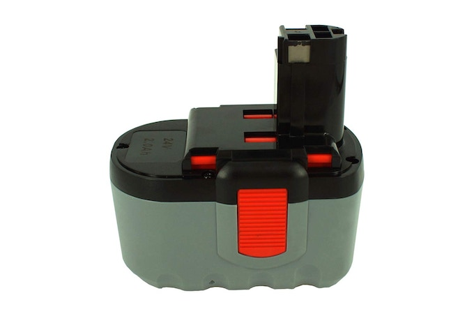 Rechargeable Battery Pack 24V 2Ah