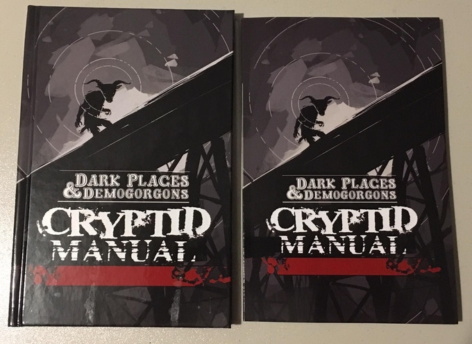 Actual physical proof copies.