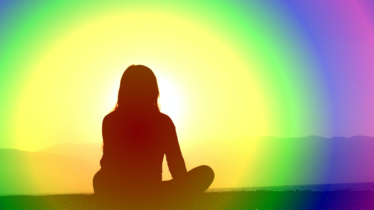 Adventures In Meditation: The Power of Heart Presence by