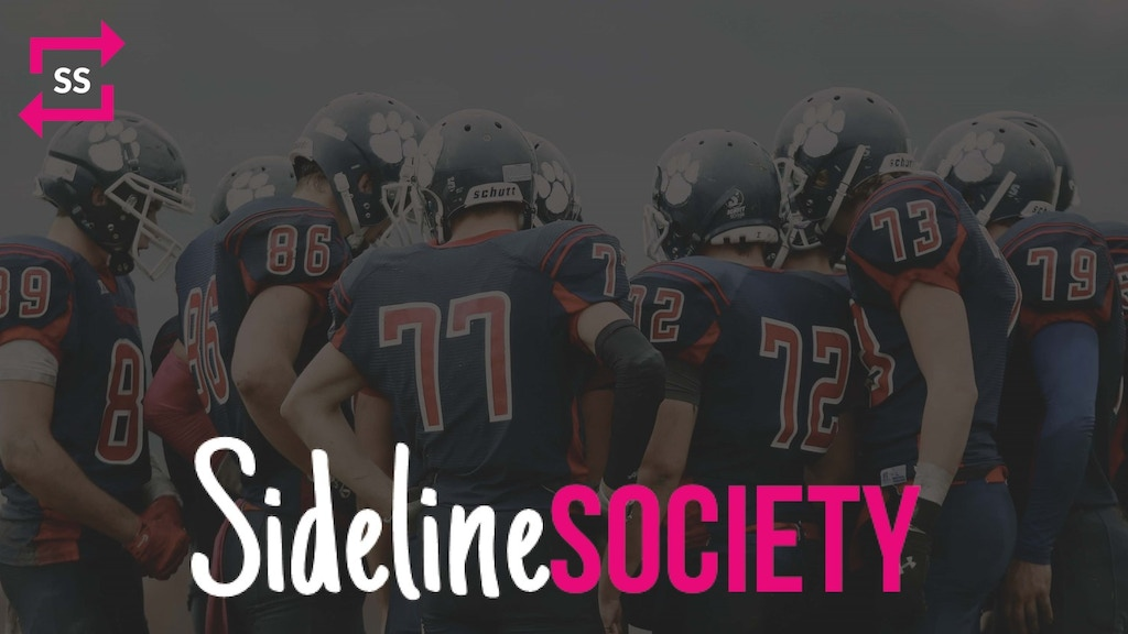 Sideline SOS - Community Based Ridesharing for Youth Sports project video thumbnail