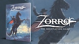 Click here to view Zorro™: The Roleplaying Game