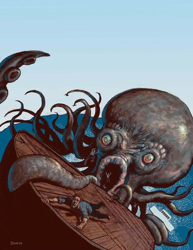 Chronicles of Darkness: Dark Eras 2 by Richard Thomas — Kickstarter