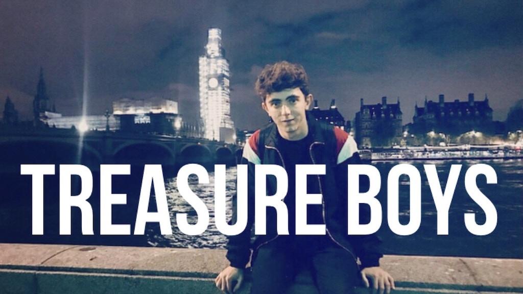 Treasure Boys: A Movie