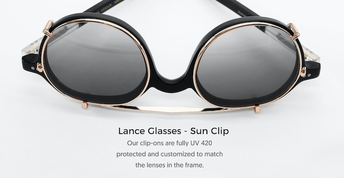46e392c30c3 Reinventing The Lightest Luxury Smart Glasses - Lance 2.0 by Lance ...
