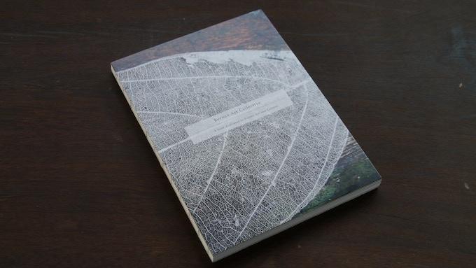 The Borneo Art Collective Book (2018)