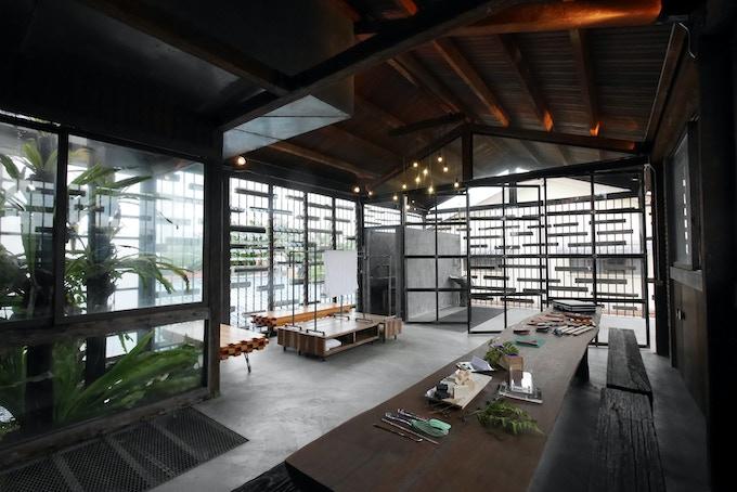 Borneo Laboratory