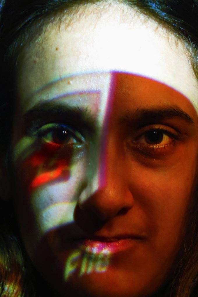 Anita Mann - Image by D O Y E N