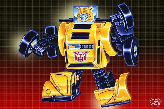 Bumblebee Transformer