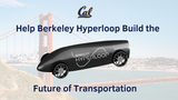 Click here to view Berkeley Hyperloop's Run to SpaceX's Pod Competition 2019!
