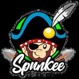 Spunkee Monkee
