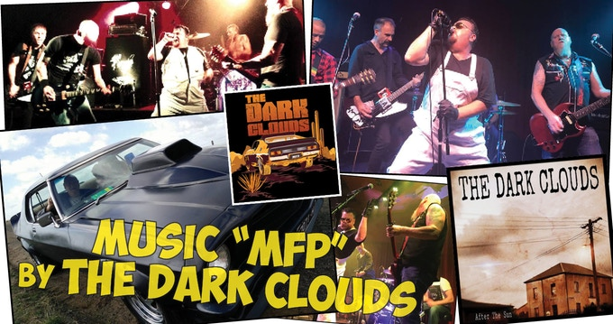 """MFP"" by The Dark Clouds"