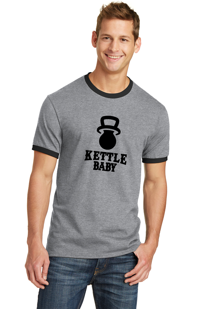 KettleBaby Ringer T-Shirt