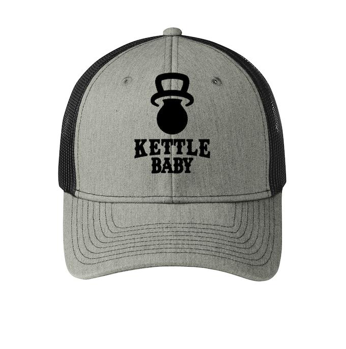 KettleBaby Trucker Hat