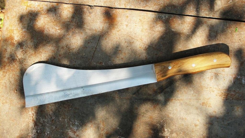 SIAM ETOH: Born to Chop | Make 100