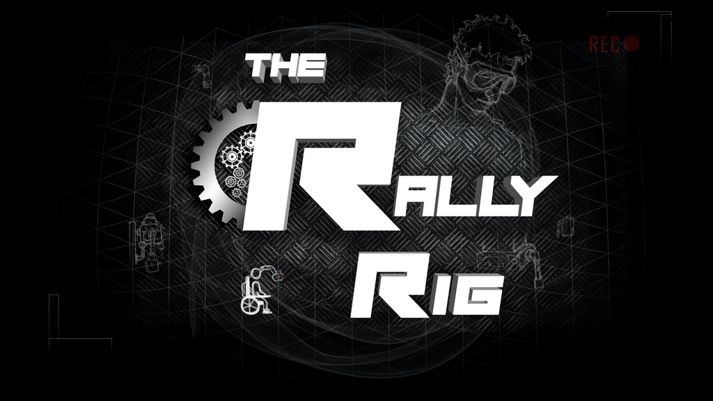 The Rally Rig project video thumbnail