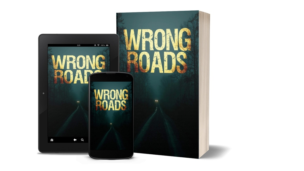 The Wrong Roads Anthology project video thumbnail