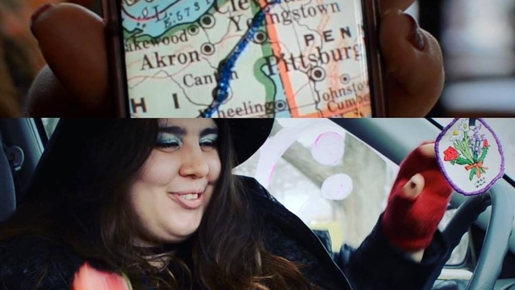 Annie Baldwin's Tour of Joy project video thumbnail