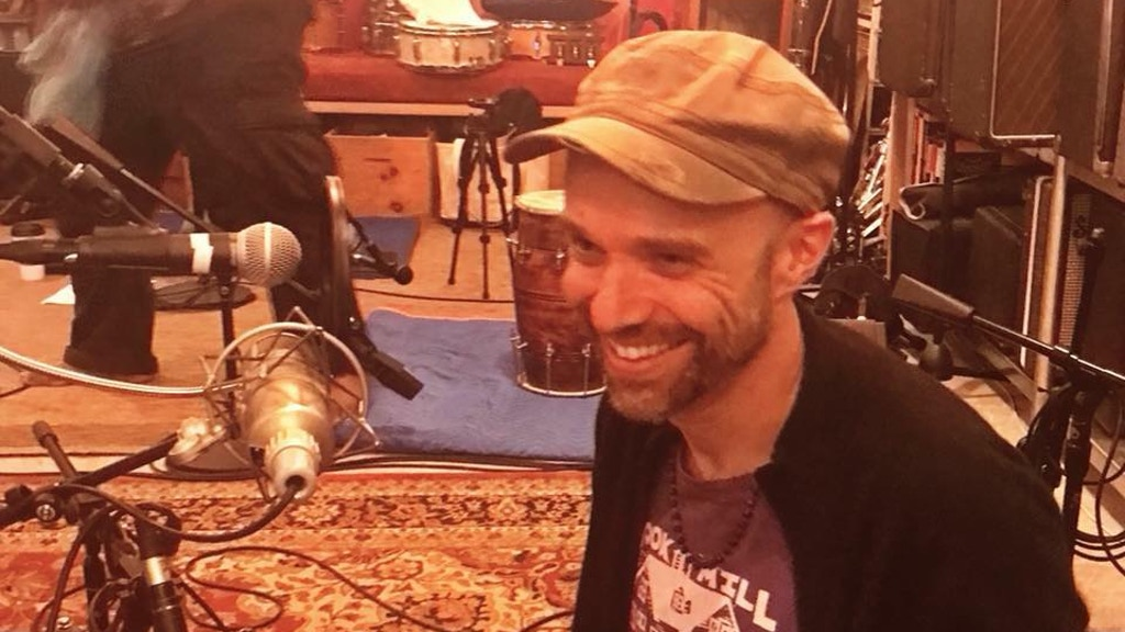 The Grand Street Kirtan Sessions project video thumbnail
