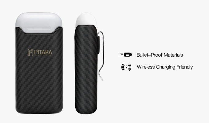 6eec81f03e3 Except for the exotic appearance, premium carbon fiber also provides the  military-grade protection and has no interferences with the wireless  charging, ...