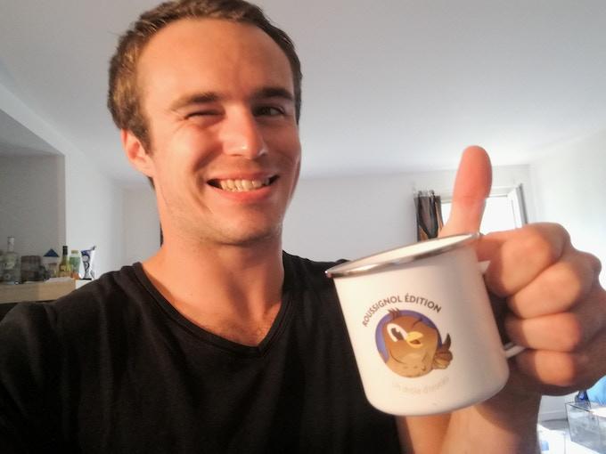 Mathieu Roussignol
