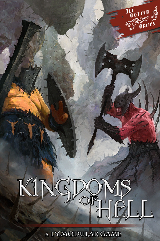 Cover art by Matias Andres Trabold Rehren