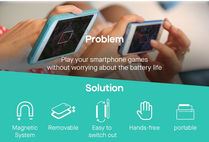 BeraShield: Total Protection System For Smartphone & Battery by