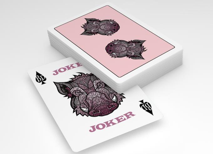 (8♣️ Reveal Joker)