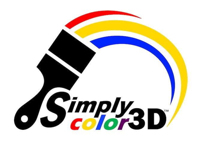 SimplyColor3D