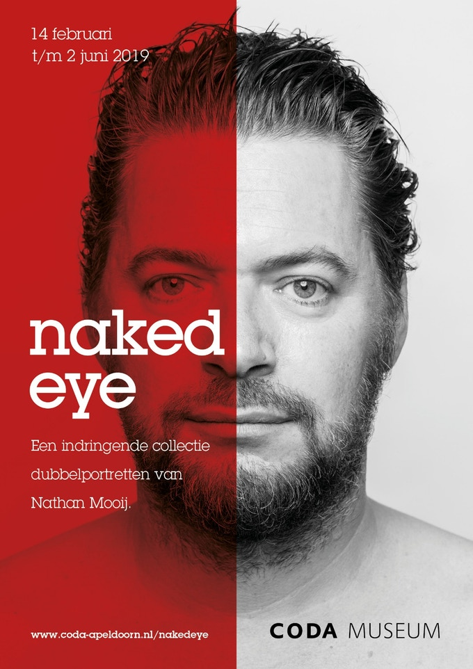 Nathan Mooij @ CODA - Naked Eye 14-2/2-10-2019