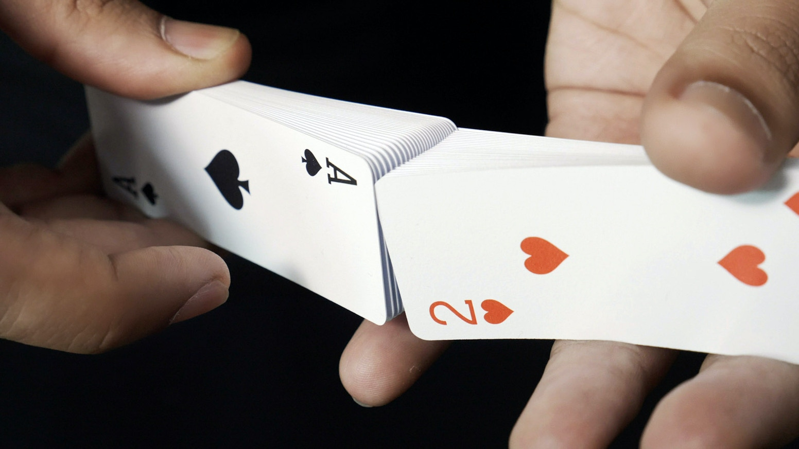 The super travel-optimized playing cards are back. Premium, waterproof, compact, lightweight, and durable. From US$10.