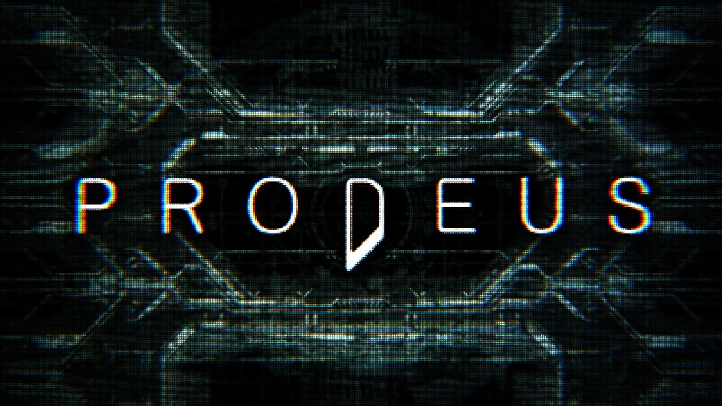 Prodeus project video thumbnail
