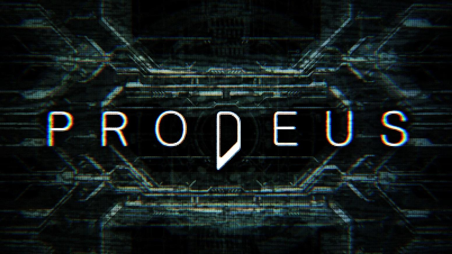 Prodeus by Prodeus — Kickstarter