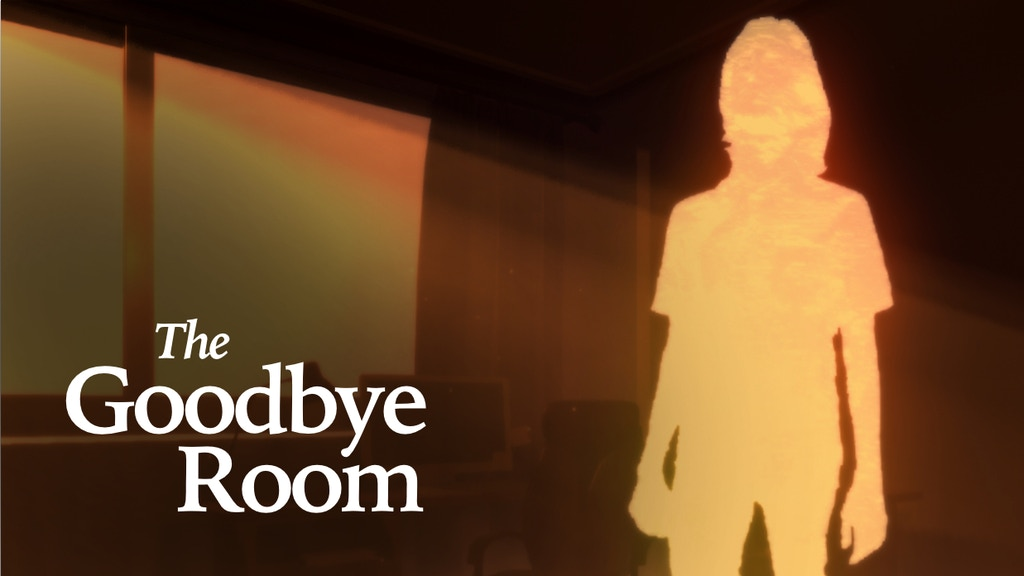 The Goodbye Room: Escape Your Ex project video thumbnail