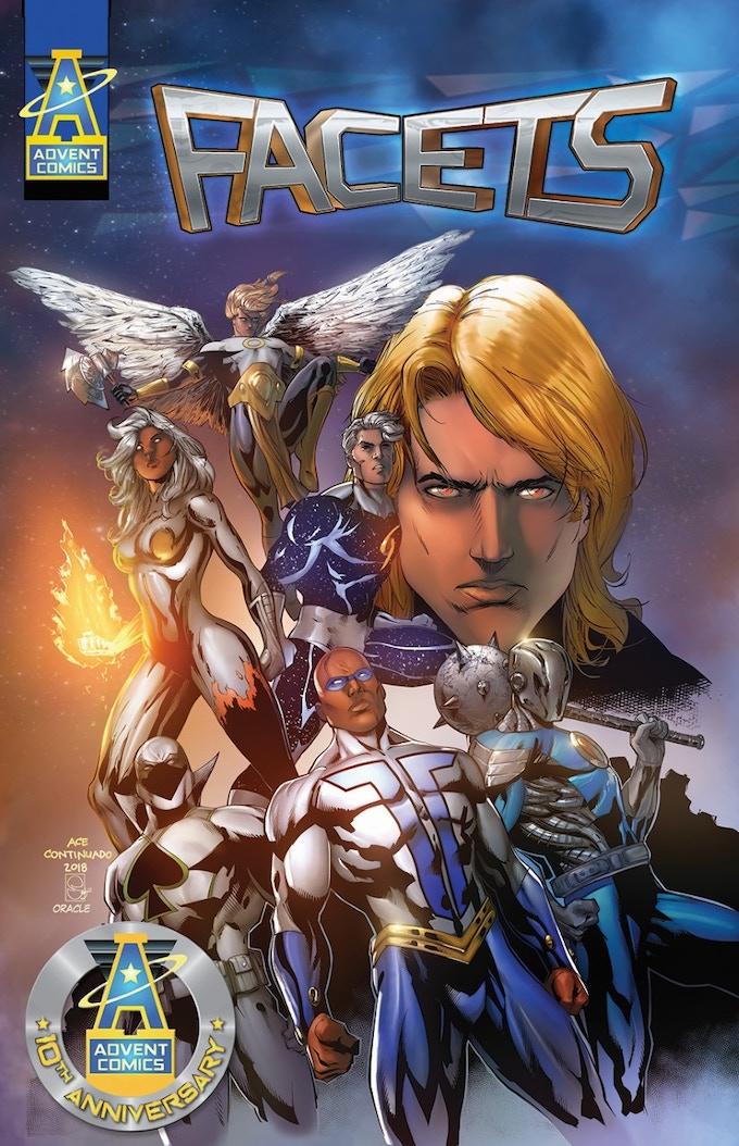 Ace Continuado Cover