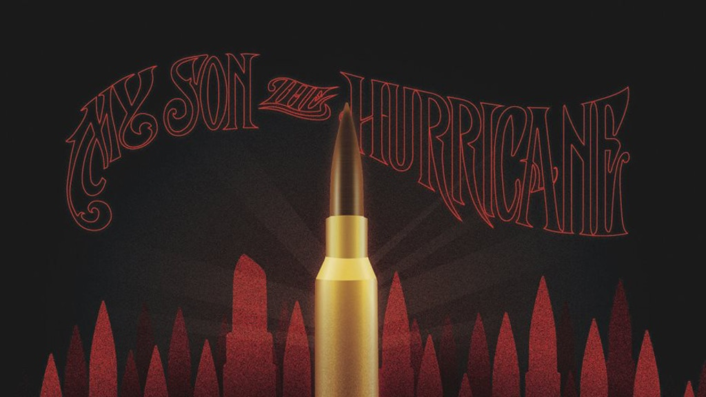 "My Son the Hurricane ""Ride The Bullet"" New Album Presale project video thumbnail"