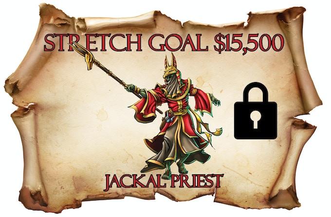 Jackal Priest
