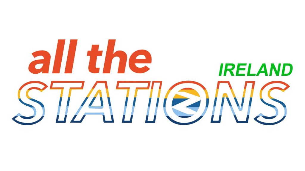 All The Stations - Ireland project video thumbnail