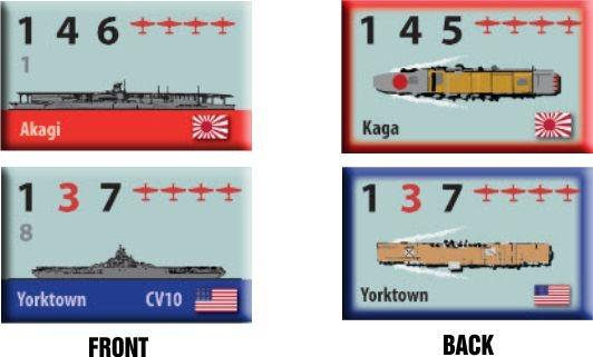 Admirals' War: World War II at Sea by Canvas Temple Publishing