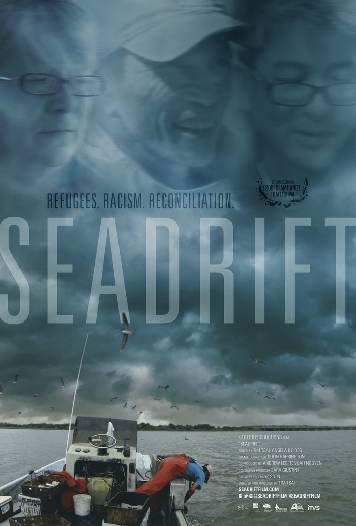 In 1979, a fatal shooting in Seadrift, Texas ignites a resurgence of the KKK and a maelstrom of hostilities against Vietnamese refugees.