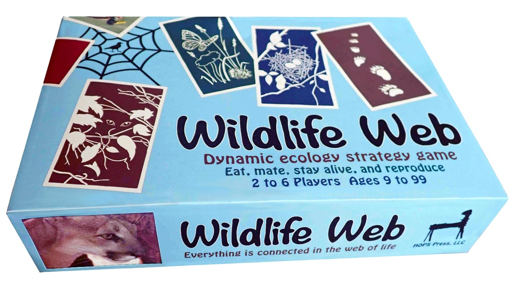 Wildlife Web