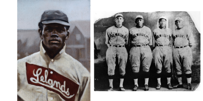 32719a75b79 We ll also be providing a commemorative ticket only available to our  Kickstarter Backers which gives backers a  2 admission discount to the Negro  Leagues ...