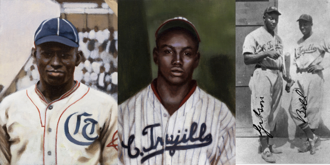 2646a7cdfad ... we will have a special display at the Negro Leagues Baseball Museum  during the 2020 Art and Artifacts Centennial Exhibition from February 1 -  May 31