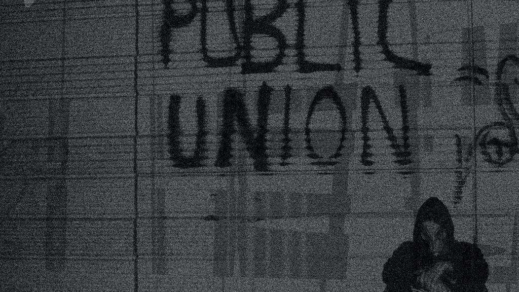 Public Union Debut Release