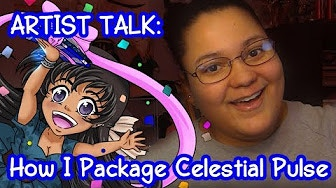 View How I Package Celestial Pulse & View Channel