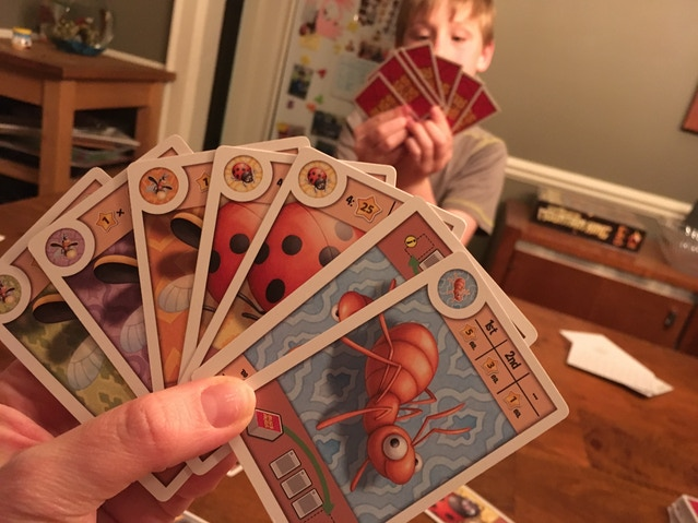 Haunt The House By Kids Table Board Gaming Kickstarter