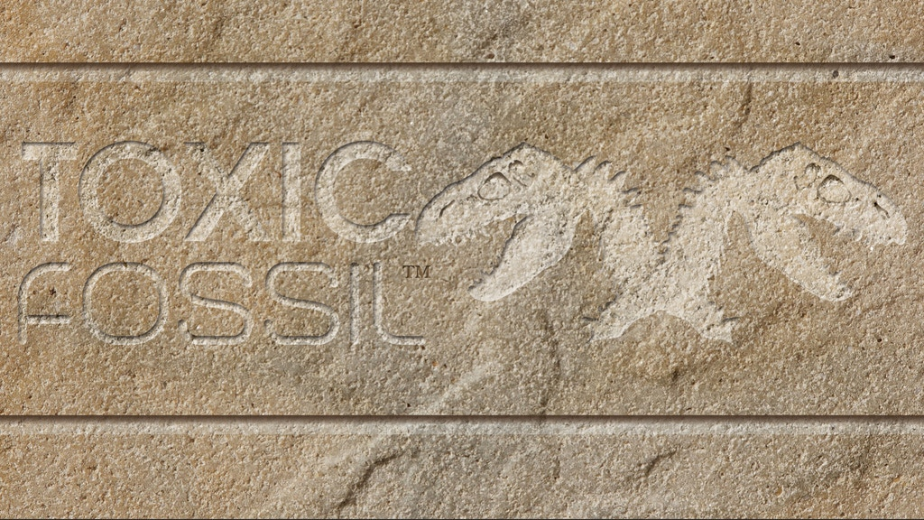 Project image for Toxic Fossil