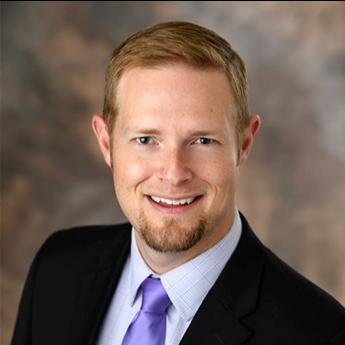 Austin Purkeypile, Vice President of Operations, East Orlando at Florida Hospital